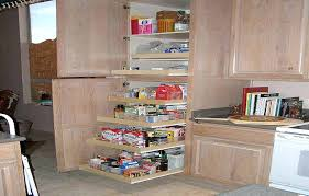 Kitchen Cabinet Sliding Organizers - kitchen cabinets with pull out shelves u2013 petersonfs me