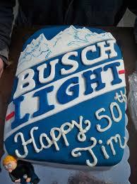 beer cake busch lite beer cake cakecentral com