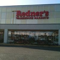 redner s warehouse market 2126 n green rd