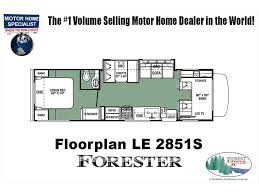 2018 forest river forester le 2851s rv for sale at mhsrv w auto