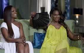 Housewives Real Housewives Of Atlanta U0027 Reunion Recap Why Kenya Moore Won