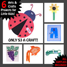 6 best kids craft kits colors for older toddlers and preschool