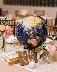travel themed wedding 70 travel themed wedding ideas that inspire happywedd