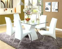 cheap glass dining room sets cheap dining room table sets pinnipedstudios com