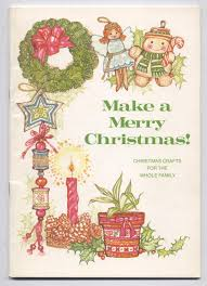 make a merry christmas christmas crafts for the whole family
