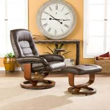 Brown Leather Recliner Brown Recliner Chairs U0026 Rocking Recliners Shop The Best Deals
