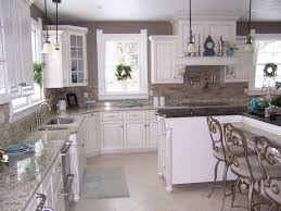 All White Kitchen Cabinets Kitchen Cabinets Black And White Kitchen Decor Replacement
