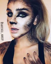Scary Halloween Looks 50 Terrifyingly Creative Halloween Makeup Ideas To Try Women