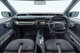 mitsubishi delica 2017 interior toyota tj cruiser could come to a showroom near you
