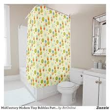best 25 midcentury shower curtains ideas on pinterest