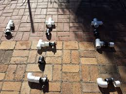 First Flush Diverter Plans by Rainwater Harvesting With Ibc Tanks The Greenman Project