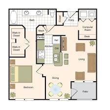 Bath Floor Plans Floor Plans The Renaissance At Preston Hollow Luxury Apartments