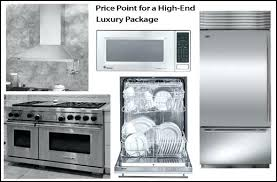 wolf kitchen appliance packages staggering wolf kitchen appliance packages wolf oven range and