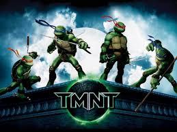 7 answers teenage mutant ninja turtles u0027 names