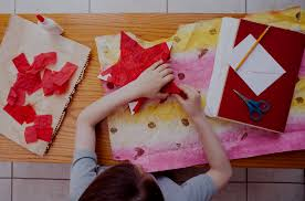 crafts project ideas for elementary kids