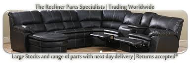 recliner replacement parts and nationwide furniture repairs