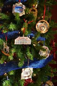patriotic themed christmas tree idea miss information