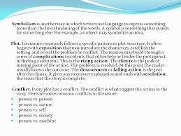 language setting pattern used in society domain i reading and american literature ppt download