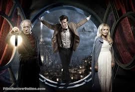 doctor who season 5 special