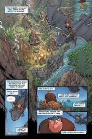 amazon dragons riders berk volume 4 stowaway
