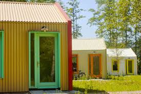 Tiny Houses Designs Tiny House Inhabitat Green Design Innovation Architecture