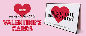 free valentines cards 4 free printable s cards to show you care about someone