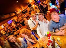 beluga bar to reopen in bank street maidstone as german bierkeller