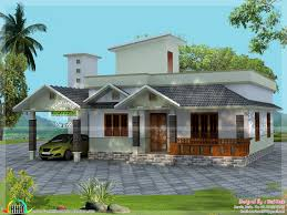 Kerala Home Design Single Floor new home design in kerala 2017 u2013 castle home