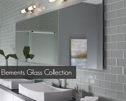 Glass Tile Backsplash Ideas Bathroom Silver Glass Tile Backsplash Ideas Bathroom Mosaic Tiles Cheap For