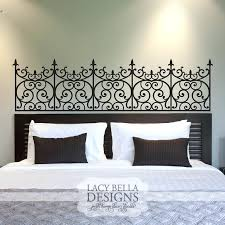 Rod Iron Headboard Cast Iron Headboard Wrought Iron Headboard Cast Iron Headboard