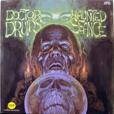 music haunting halloween mood sounds with doctor druid ultra swank