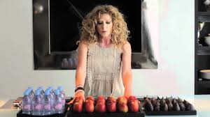 kelly hoppen clean and simple kitchen arrangement youtube