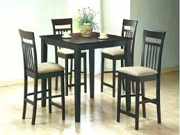 small high kitchen table nice kitchen tables dining room booth set cheap sets with nice style