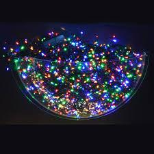 Outdoor Twinkle Lights by Kaemingk Led Durawise 192 Outdoor Christmas Twinkle Lights 308235