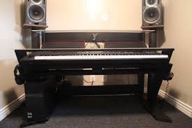 Recording Studio Desk Design by Diy Studio Desk Keyboard Workstation Under 100 Page 2