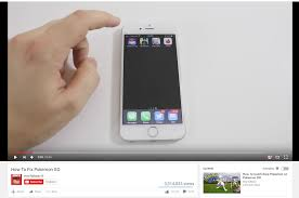 anyone knows why howtobasic is using idubbbz u0027s iphone on his