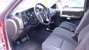 2009 chevy silverado 1500 4wd ext cab 143 5 u2033 lt 6 5 u2032 box marks