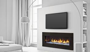 furniture gas log fireplace insert collection fireplaces with