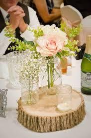 Mason Jars Wedding Centerpieces by Vintage Eclectic California Wedding Mason Jar Flowers Jars And
