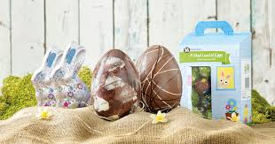 Easter Decorations Lidl by Easter Eggs Gift Guide Fun Chocolate Ideas For Children Get Surrey