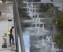 Chicago Riverwalk Map by Chicago Riverwalk To Be Completed This Year Chicago Tribune