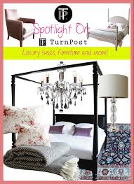kingston bed luxury four poster beds turnpost trending we ve found it the best four poster beds from turnpost