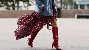 pintrest trends 4 trends you should start wearing in 2018 according to pinterest