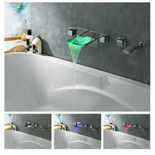 Sumerain Waterfall Faucet 103 Best Bath Tubs U0026 Tub Fillers Images On Pinterest Bath Tubs
