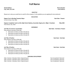 mind map of ms office 2007 resume examples for a cashier