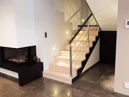 escalier bois design superb habillage sous escalier bois 10 habillage sous escalier