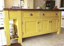 standalone kitchen island best 25 free standing kitchen cabinets ideas on free