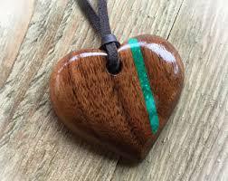 necklace pendants etsy images Wooden pendant etsy jpg