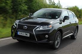 lexus hybrid sedan 2015 lexus rx 4x4 review 2012 2015 auto express