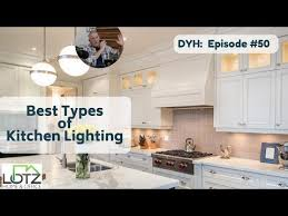 what is the best kitchen lighting best types of kitchen lighting recessed pendant and
